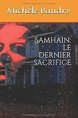 Samhain: le dernier sacrifice Broché
