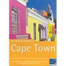 The Rough Guide to Cape Town 2 (Rough Guide Mini Guides)