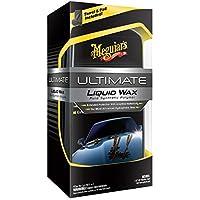 Meguiar's G18216EU Ultimate Liquid Wax 473ml