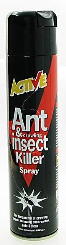 ACTIVE SPRAY ANT RAMPaNTS-N 300 ML