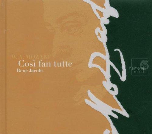 Mozart : Così Fan Tutte