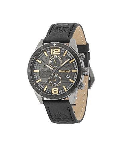 Timberland Herren-Armbanduhr Henniker