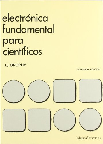 Electronica fundamental para cientificos