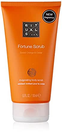 RITUALS Cosmetics Laughing Buddah Fortune Scrub Körperpeeling, 150 ml