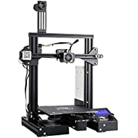 Creality3D Ender 3 Pro 3D printer with magnetic hot bed by Technology Outlet
