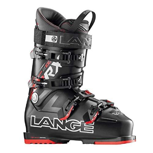 Lange Skischuhe schwarz 30 -