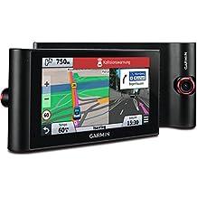 Garmin nuviCam LMT-D EU - Navegador GPS para automóviles de 6 pulgadas