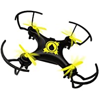 Auto hovering drone (yellow) AH DRONE - Compare prices on radiocontrollers.eu