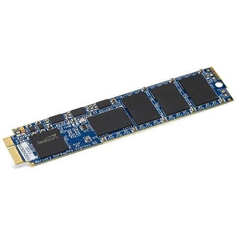OWC Aura Pro 6G, 240GB Mini-SATA - Solid State Drives (SSD) (240GB, mini-SATA, MLC, 128-bit AES, (Macbook Air Ssd)