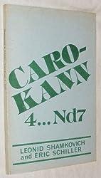 Caro-Kann 4