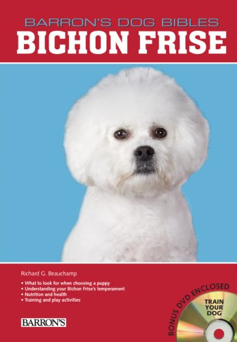 Bichon Frise (Barron's Dog Bibles) -