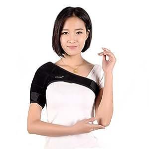 OBER Medical-Fascia di supporto per spalla per Orthosis Hemiplegia lussazioni, sublussazioni, tempi di recupero, per peso, meno di Pounds 72574,72 (160 g)