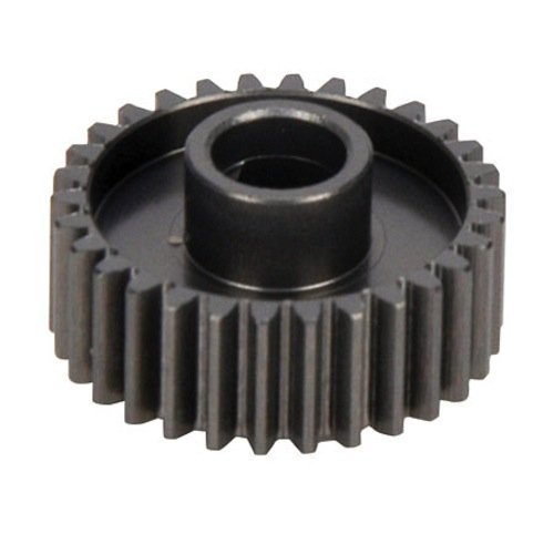 Losi A3172 Non-Slipper Top Shaft Gear Hard Anodized Alum:CCR by Team Losi by Losi -