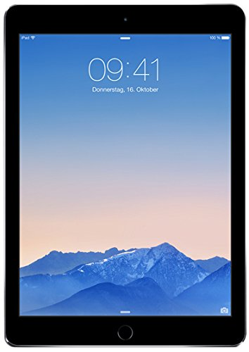 Apple iPad Air 2 Wi-Fi + Cellular - 64 GB - - Cellular 2 64 Ipad Air