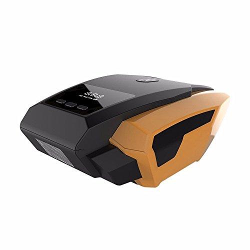 > Kompressor, portable Air für Auto. Mini Elektrischer Pumpe, 12V für Druckluft Automobil, Freizeit Schlauchboot Kompressoren Werkzeug., programmierbar, Aquariumheizer, Mini Kompressor für Reise,