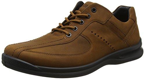 Hotter Mabel EXF, Zapatos de Cordones Oxford para Mujer, Gris (Grey Floral 111), 37 EU