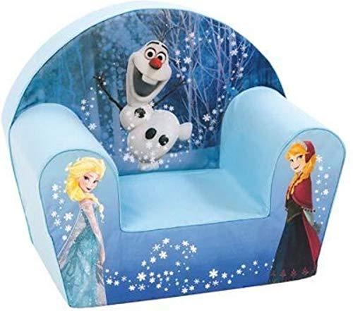 Disney 79403 Kindermöbel - Sessel und Sofa, blau