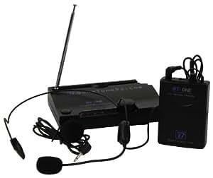 BoomToneDJ VHF ONE HL F1 Micro H.F. (sans fil)