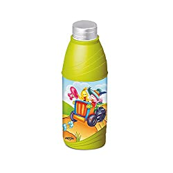 Milton Kool N Sporty 500 Bottle , Green,(EC-THF-FTB-0020_GREEN)