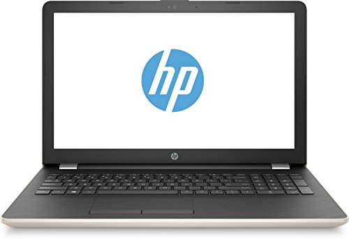 HP 15-bw550na AMD 15.6 inch SVA Gold