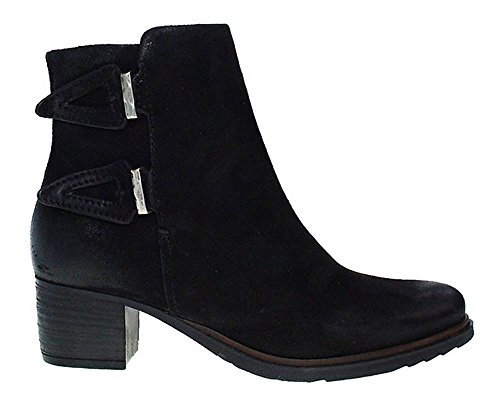 Mjus   Ankle Boot   Stiefelette - schwarz Schwarz