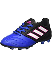 pretty nice b91cd 38a3c adidas Ace 17.4 FxG J Chaussures de Futsal Mixte Enfant