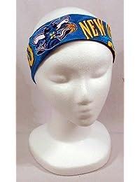 New Orleans Hornets NBA Jersey Haarband von NBA