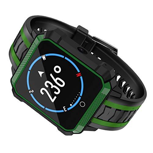 Almencla Smart Watch Bluetooth Pantalla Táctil Tarjeta SIM Navegación GPS para Niños...