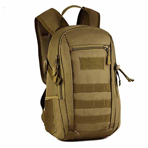 XD-Impermeabile usura/outdoor arrampicata viaggi/campeggio zaino/unisex 20-35L , e a