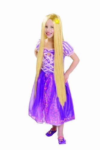 by Jakks (Disney Rapunzel Perücke)
