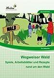 Produkt-Bild: Wegweiser Wald (CD-ROM): Grundschule, Sachunterricht, Klasse 2-4