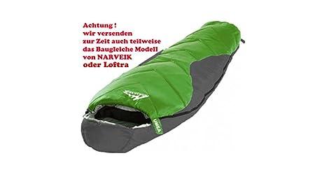 Sommerschlafsack Camping Festival Zelten Trekking Schlafsack Mumienschlafsack