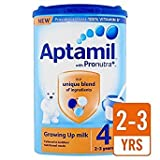 Aptamil Growing Up Milk 2-3 Years 800G