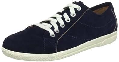 Jana Fashion 8-8-23605-20, Damen Schnürhalbschuhe, Blau (NAVY 805), EU 37.5 (UK 4.5) (US 4.5)