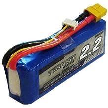 Turnigy LiPo-Pack 3S 11,1V 2200mAh 20-30C