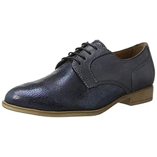 Tamaris Damen 23213 Oxford, Blau (Navy Comb 890), 40 EU