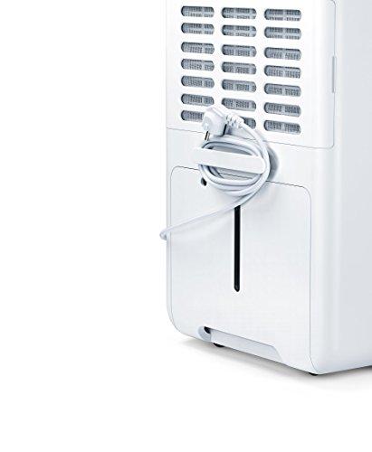 416ZzeenK5L - Beurer LE70UK Luxury Air Dehumidifiers, 20 Litre