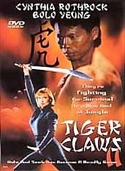 Bild von Tiger Claw 2 [Import USA Zone 1]