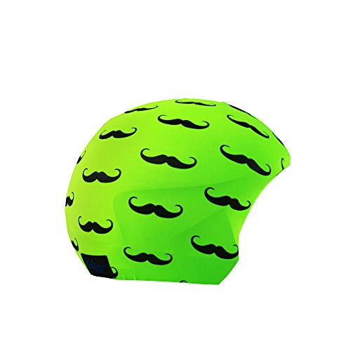 Coolcasc Multisport Couvre-Casque Foggy Hipster