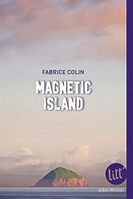 Magnetic Island par Fabrice Colin