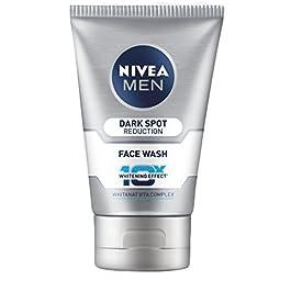 Nivea Men Dark Spot Reduction Face Wash