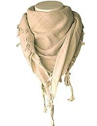 Halstuch 'Shemagh' 110X110 Cm Coyote-Uni