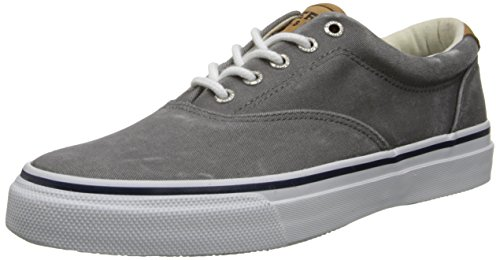 Sperry Top-Sider - Striper CVO, Sneakers da uomo, colore grigio , taglia 42 EU