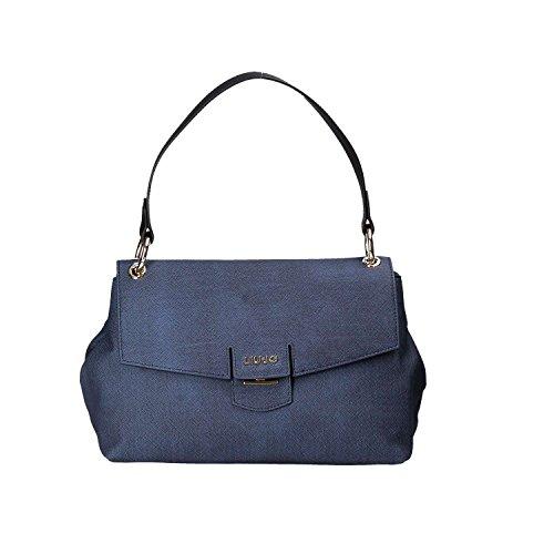 Liu Jo Marseille shoulder bag blue