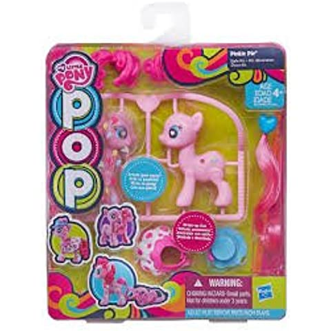 My little Pony, Styling-Set, Pinkie Pie