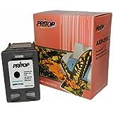 PRTIOP - 1 BLACK (21)XL Inkjet Cartridges For HP, Desk Jet Printers D 1360, D 1460, D 1550, D 1560, D 2360, D 2460, 3920, 3940 ; HP Desk Jet F 370, F 380, F 2120, F 2179, F 2180, F 2235, F 2275, F 2276, F 2280, F 4185 (AXIS).