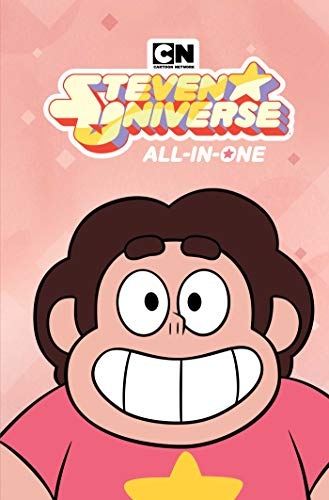 Steven Universe All-in-One Edition por Rebecca Sugar