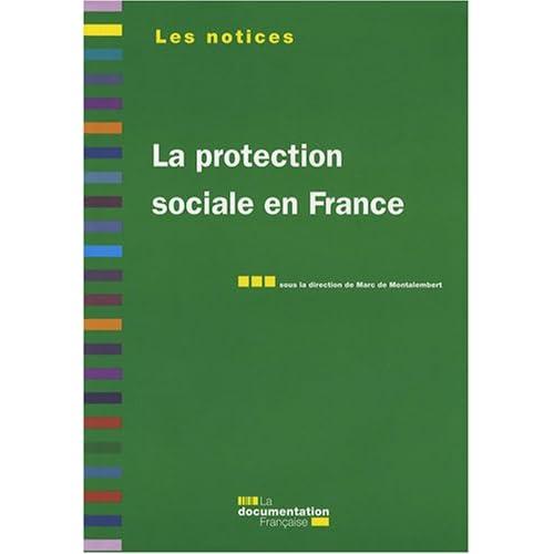 La protection sociale en France. 5e édition