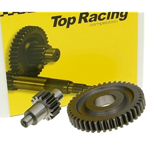 Engranaje Secundario Top Racing 14/41 Mina Relli CW + My + Ma