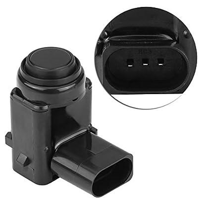 Qiilu-4-Stcke-Auto-Stostange-PDC-Parkplatz-Reverse-Sensor